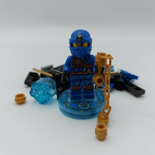 Jay 71215 Lego Dimensions Fun Pack