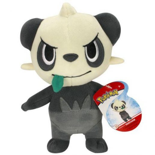 Pokemon Pancham
