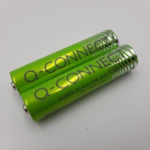 Batteri AAA 2-pack