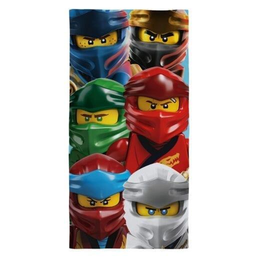 LEGO Ninjago Badlakan